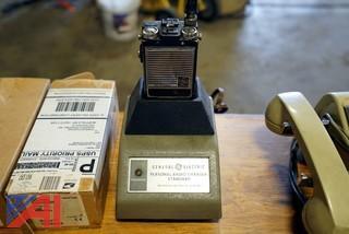 Lot: Assorted Communication Equipment