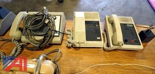Lot: Assorted Communication Equipment