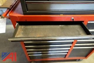 2) Craftsman Tool Chests