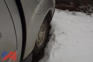 2005 Ford Explorer Sport trac Pickup