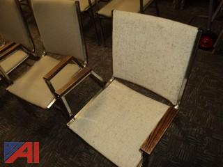 (17) Conference Chairs