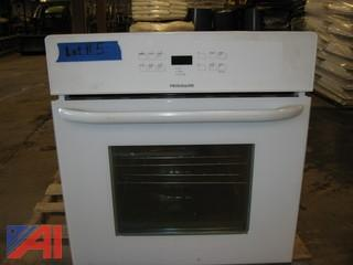 Frigidaire Built in Electric Oven