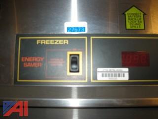 Victory Freezer