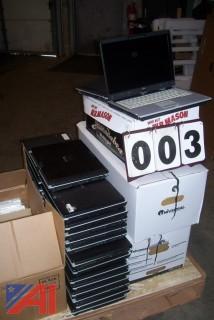 (27) Fujitsu Lifebook T Series