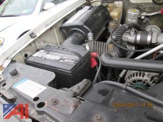 2000 Chevy C/K 3500 Pickup