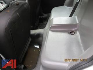 2007 Ford Crown Vic 4DSD-Police