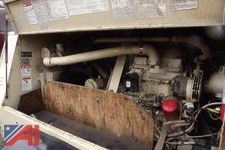 Ingersoll- Rand Compressor