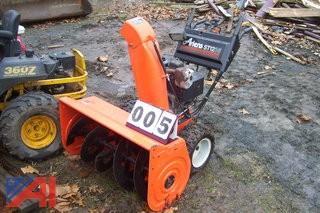Ariens ST1236 Snowblower