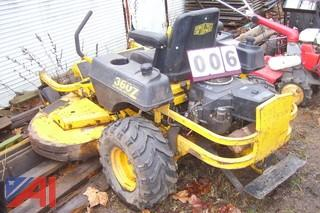 Howard Price 360Z Mower