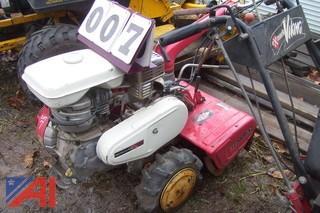 Honda FR700 Tiller