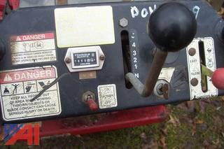 Exmark Turf Tracer Mower