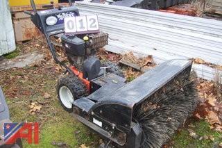 Ariens 936 Sweeper