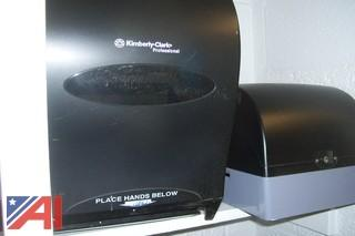 GP Cormatic Paper Towel Dispensers