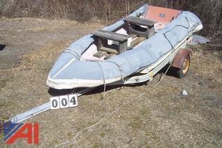 1985 Avon SR4