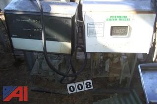 Gilbarco Fuel Pumps