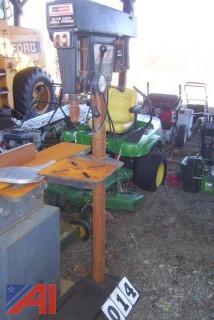 """Sears Craftsman 15.5"""" Drill Press"""