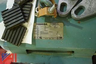 Gardner Denver 60Hp Aerator Blower System