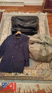 Lot of Vietnam Era Military Items