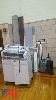 Mightylam Laminator and More