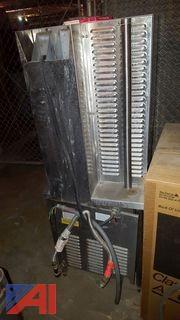 Groen Hyper Steam Oven