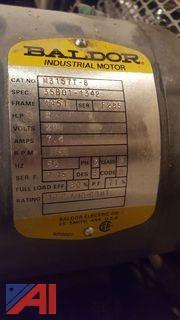 DeVILBISS Air Compressor