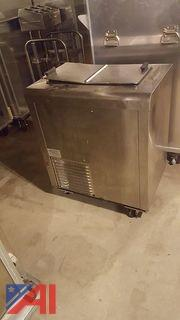 Nelson Dipping Cabinet