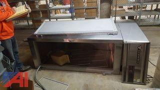 Victory Refrigerator