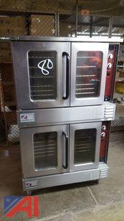 Southbend Stacking Convection Oven
