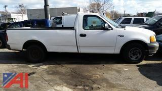 2004 Ford F150 XL Pickup