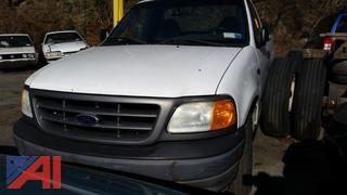 2004 Ford F150 XL Pickup
