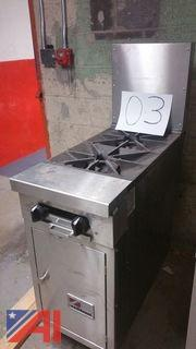 Southbend Stove