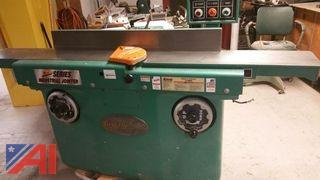 "Grizzly 8"" Jointer"