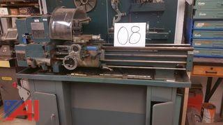 Precision Metal Lathe