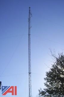 150' Communications Tower