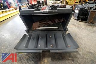 Buyers Salt Dogg Tailgate Spreader/Salter