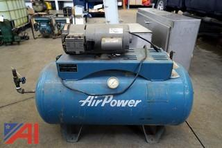 Air Power Air Compressor