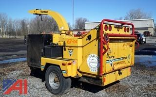 2004 Vermeer BC1400XL Tow Behind Brush Chipper