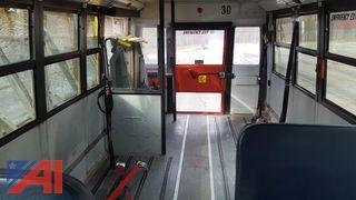 2008 Thomas/Freightliner 310-TS School Bus