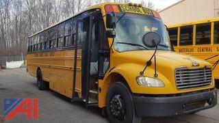 2007 Thomas/Freightliner 310-TS School Bus