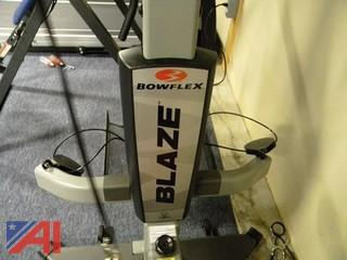 Bowflex Blaze