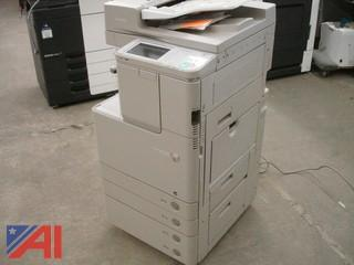 Canon Image Runner Advance Printer