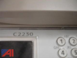 Canon Image Runner Advance Printer