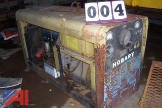 Hobart GR303 Welder
