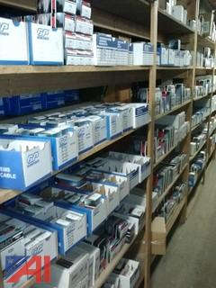 Large Inventory of Borg Warner Ignition and Emission Parts