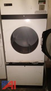 2007 Maytag Heavy Duty Front Load Dryer