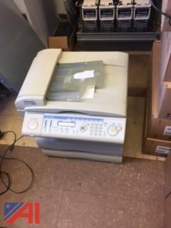 Muratec MFX1200 Copier