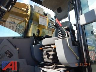 2015 Freightliner/Gradall D152 Gradall
