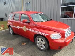 2011 Chevy HHR