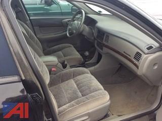 2000 Chevrolet Impala 4DSD