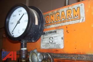 Strongarm Press